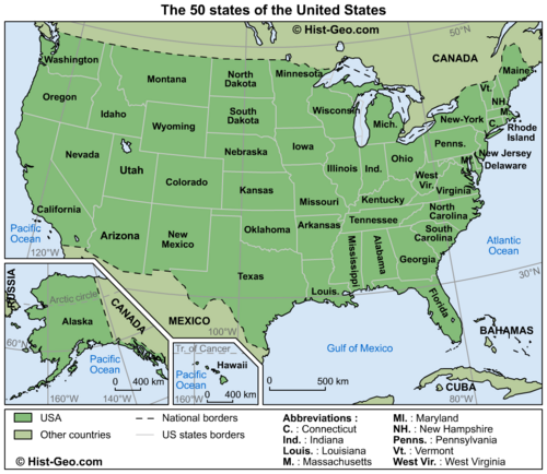 Mapa-estados-unidos-da-america-eua