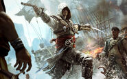 Assassins creed iv black flag-wide