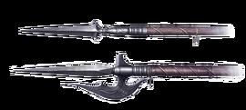 Armas longas ac2w