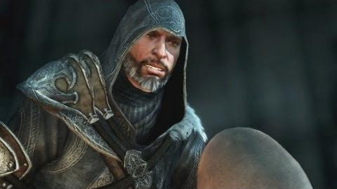 Assassin's Creed Revelations - Gamescon Demo