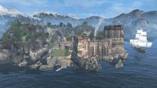 ACRG Fort Soleil