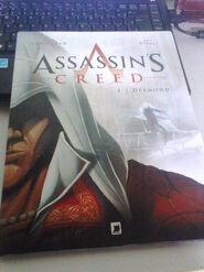 Assassin's Creed-(1)Desmond