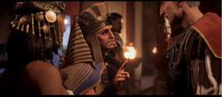 César Ptolemeu Cleópatra