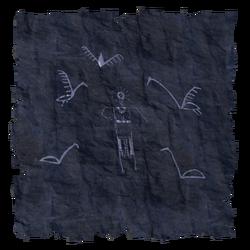 ACRG Pinturas das cavernas - Cisnes