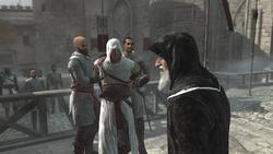 AC1 Altaïr humilhação