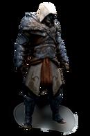 Ezio ultimate armor