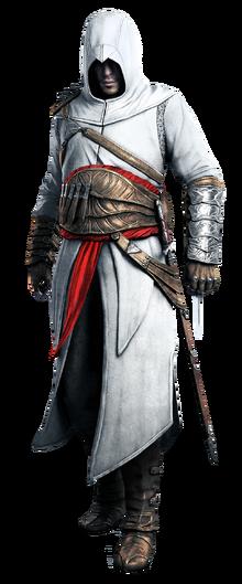 ACR Render de Altaïr2