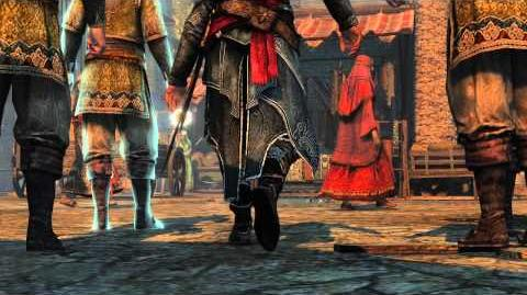 Assassin's creed Revelations - The End of an Era
