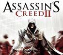 Trilha sonora de Assassin's Creed II
