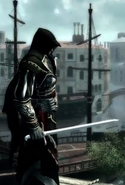 Sword (Assassin's Creed)