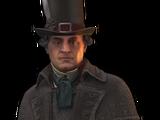 François de la Serre