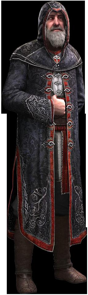 Al Mualim | Assassin's Creed Wiki | FANDOM powered by Wikia