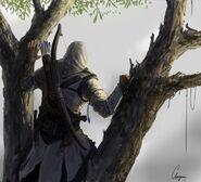 Assassins creed 3 connor by chenjunnn-d56jz8p