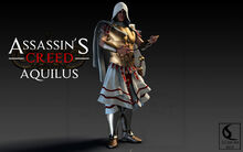 Assassin s creed aquilus second version 1 by yowan2008-d6ypweu