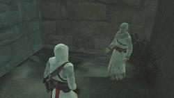 Majd Archer Assassination 1