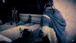 Eudoros e Gennadios