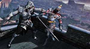 Ezio Rome