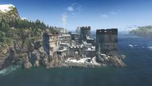 ACRG Port la Joye