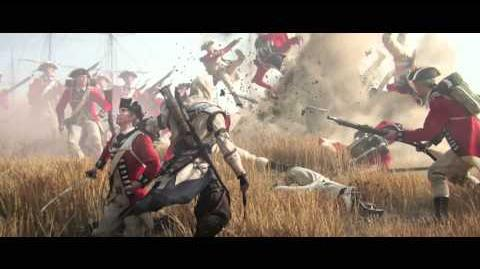 Assassin's Creed III - Trailer E3 2012 (Legendado)