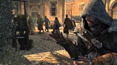 Assassin's Creed Revelations - Secrets of the Ottoman Assassins Episode 1