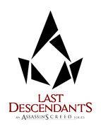 Capa de Last Descendants 2