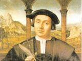 Luis de Santángel