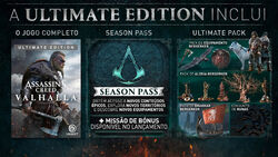 Valhalla Ultimate Edition