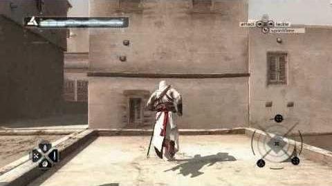 Novice Assassin