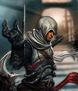 Assassin's Creed P-C