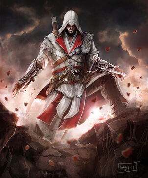 Assassin's Creed B