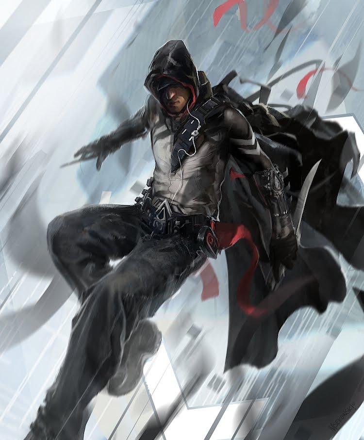 Tristen Ordin | Assassin's Creed Fanon | FANDOM powered by ...