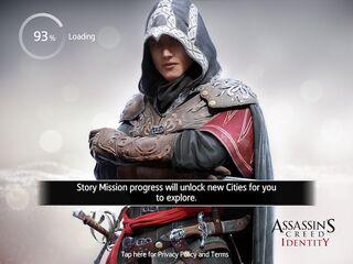 Assassins Creed Identity Wiki   FANDOM powered by Wikia