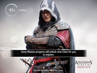 Assassins Creed Identity Wiki Fandom