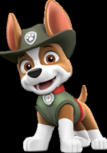 Tracker Marobeen Dog Assemble Wiki Fandom Powered By Wikia