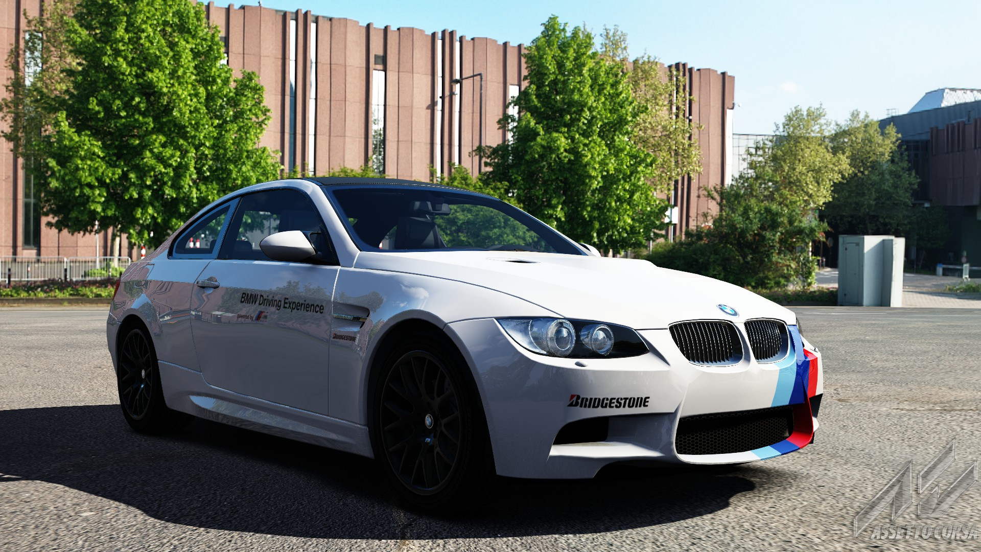 Image Bmw M3 E92 Drift Bmw Academy Jpg Assetto Corsa Mods Wiki