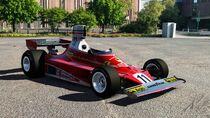 Ferrari 312T (Reggazzoni)