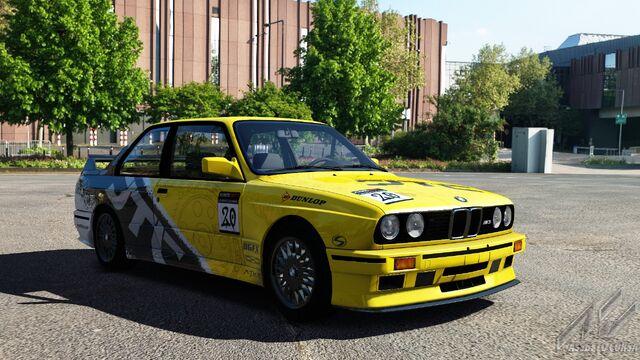 File:BMW M3 E30 Drift (Jtc Drift).jpg