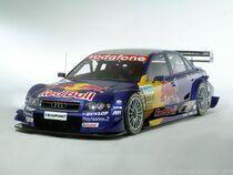 Audi A4 DTM 2004