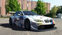 BMW M3 E92 GT2 (BMW Motorsport)