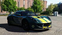 Lotus Exige 240R (Default)