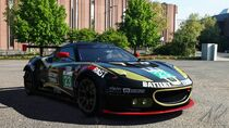 Lotus Evora GX (Battery Tender)