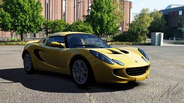 File:Lotus Elise SC (Solar Yellow).jpg