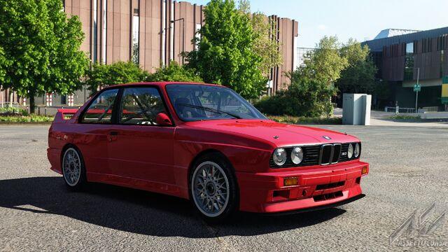 File:BMW M3 E30 Group A (Cinnabar Red).jpg
