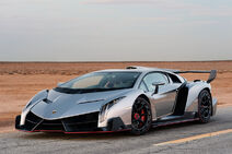 Lamborghini Veneno LP750-4