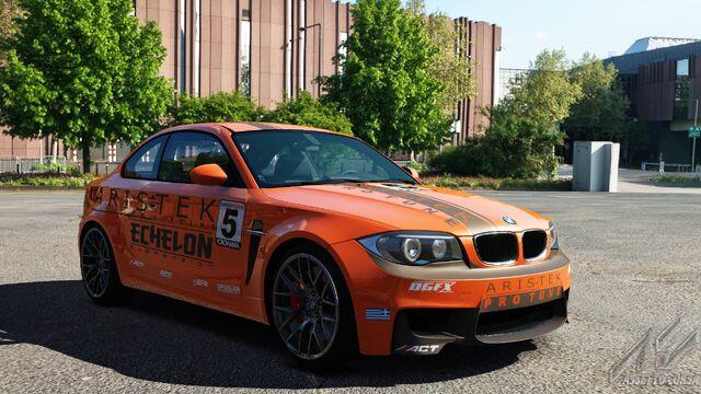 File:BMW 1M E82 (Aristek).jpg