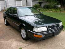 Audi V8 1991