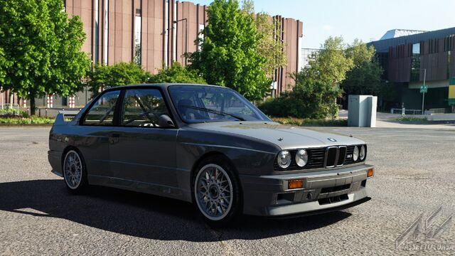 File:BMW M3 E30 Group A (Nogaro Silver Metallic).jpg