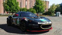 Lotus Evora GTC (Battery Tender)