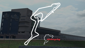 Nurburgring GP