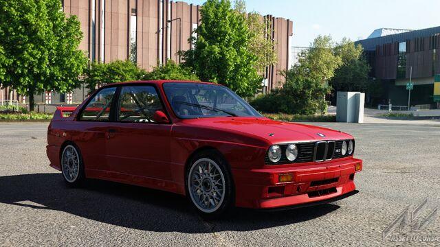 File:BMW M3 E30 Group A (Brilliant Red).jpg